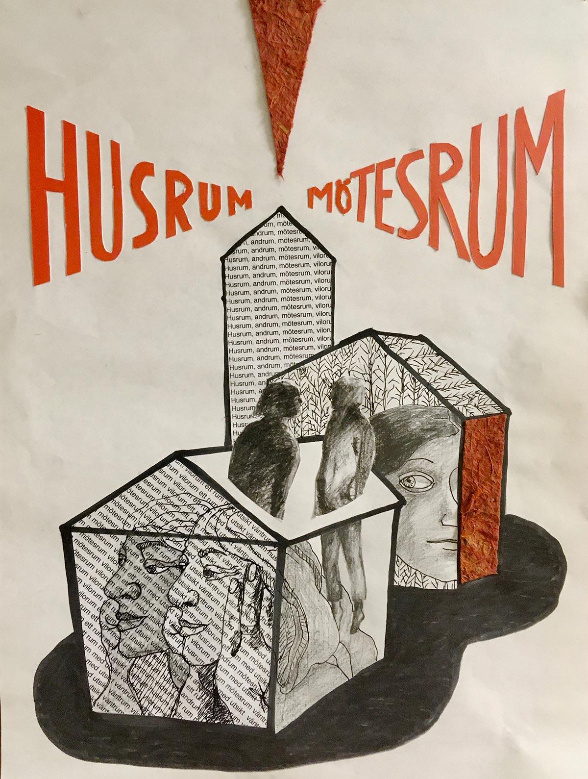 Husrum 2 Gudrun Westerlund 2020