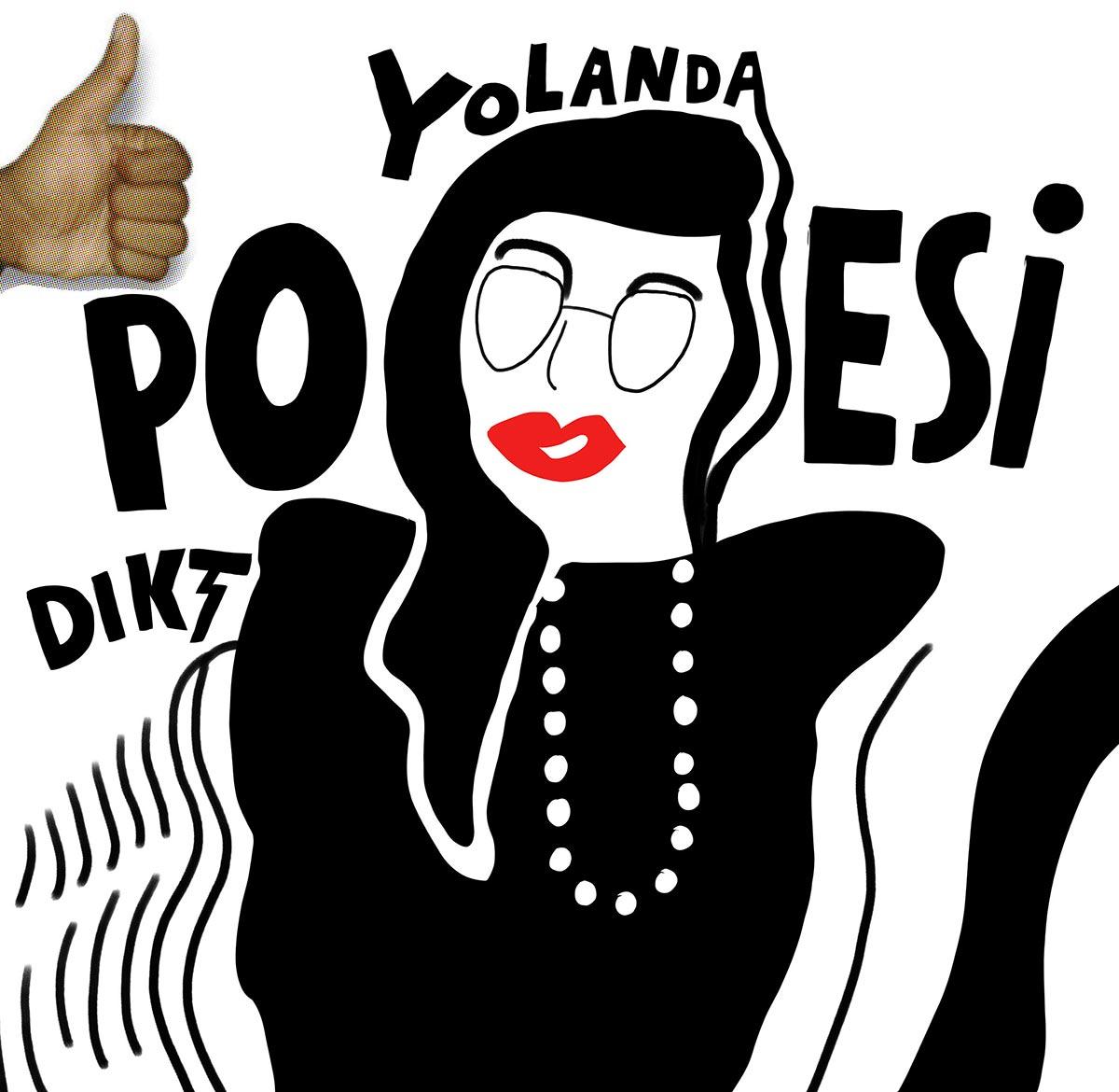Yolanda 1. Per José Karlen 2021